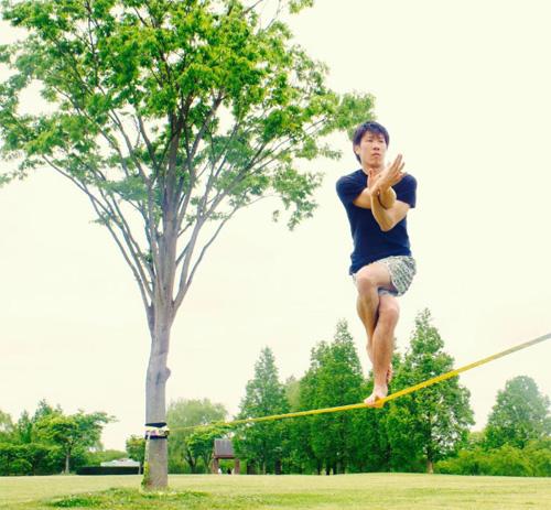 instructor YuyA