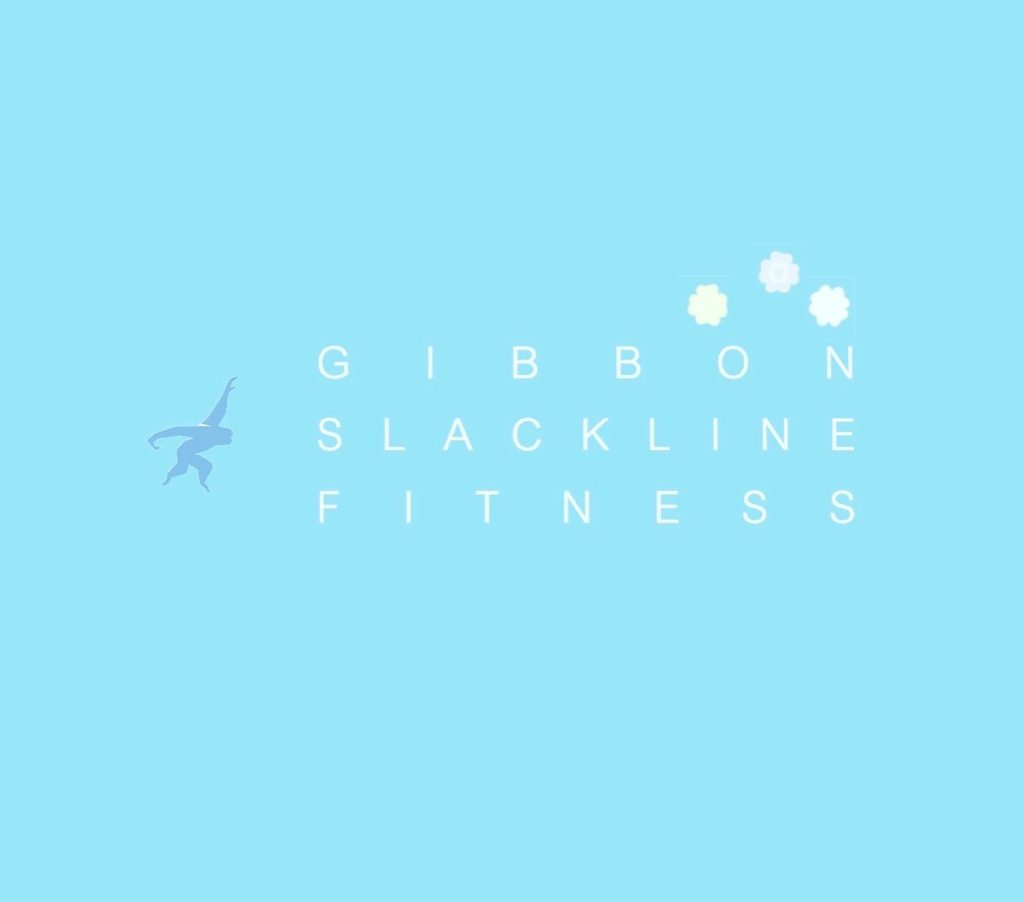 GIBBON SLACKLINE FITNESS リニューアル