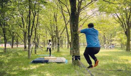 roughline_Club 5月活動報告